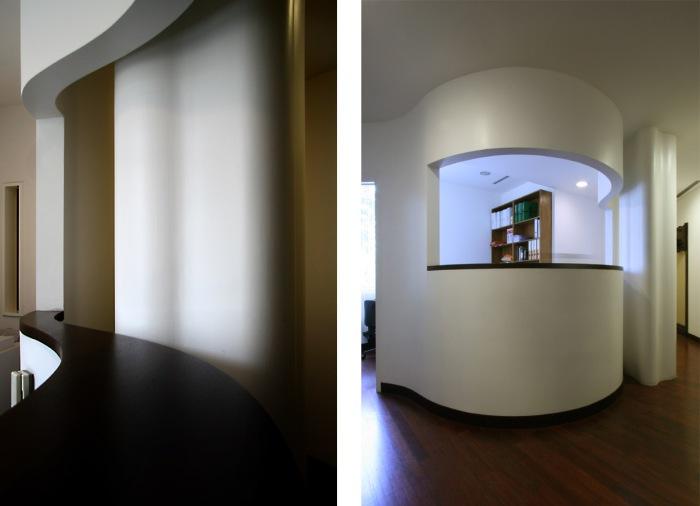 STUDIO G_interno
